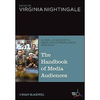 Le manuel des médias publics par Virginia Rossignol - 97811187213