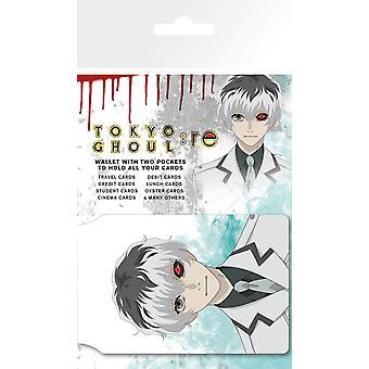 Tokyo Ghoul Haise Sasaki-Kartenhalter