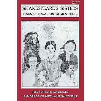 Irmãs de Shakespeare - feminista ensaios sobre b poetisas (nova edição)