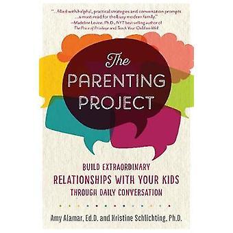 Le projet de parentalité - construire des relations extraordinaires avec votre Ki