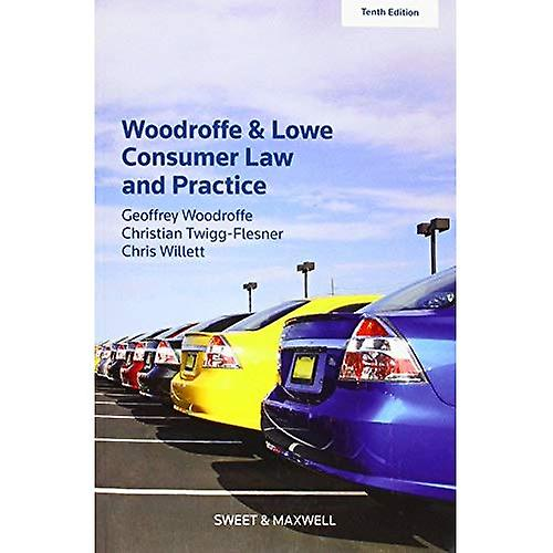 Woodroffe & Lowe&s Consumer Law and Practice