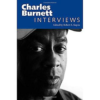 Charles Burnett : Interviews