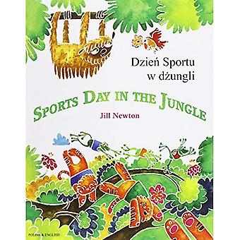 Sports Day in the Jungle Polish & English