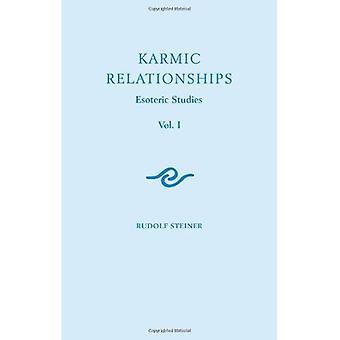 Relations karmiques, Volume I