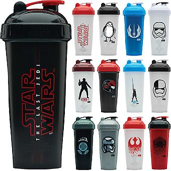 PerfectShaker Performa 28 oz. Star Wars The Last Jedi Shaker Cup, perfect bottle