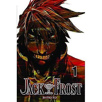 Jack Frost: v. 1