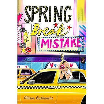 Spring Break Mistake (Mix)