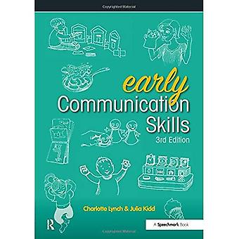 Early Communication Skills: 3rd edition (Early Skills)