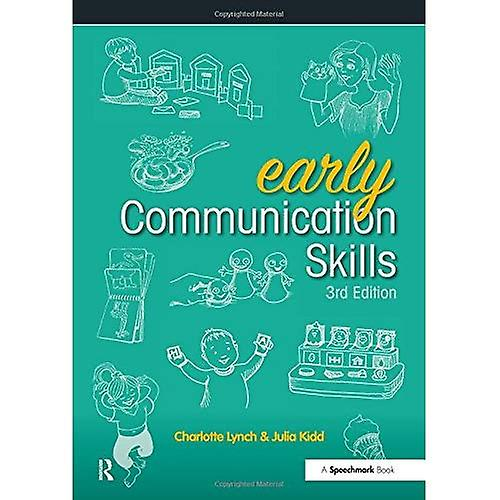 Early Communication Skills  3rd edition (Early Skills)