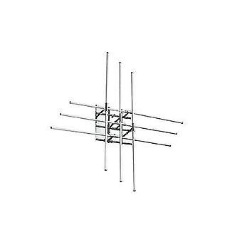 Ideal Lux - Kreuz klein LED Flush IDL114750