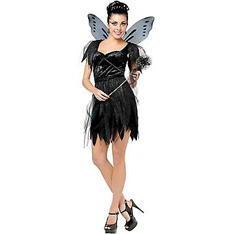 Dark Fairy Adult Costume