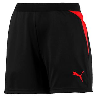 PUMA ftblNXT training s W ladies of shorts red-black