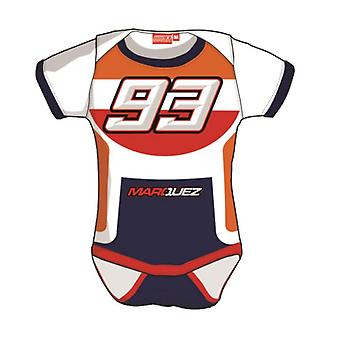 Marc Marquez Baby kopi Racing Dress Body | Multi | 2019