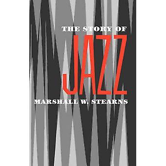 قصة الجاز قبل ستيرنز & جورج مارشال