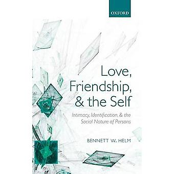 LOVE FRIENDSHIP  SELF C by Helm