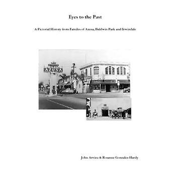 Ogen aan de picturale geschiedenis van PastA uit gezinnen van Azusa Baldwin Park en Surprise door Arvizu & Johannes