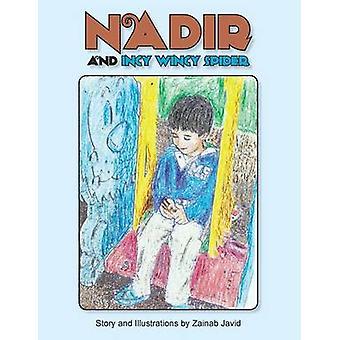 Nadir ja incy Wincy Spider by Javid & Zainab