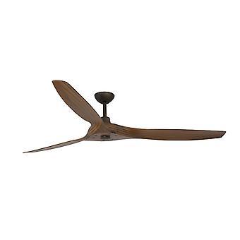Ventilatore a soffitto a risparmio energetico Morea 152cm/60