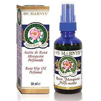Marny's Rosehip Oil Facial Spray Scented 50M (Cosmetics , Body  , Body oils)