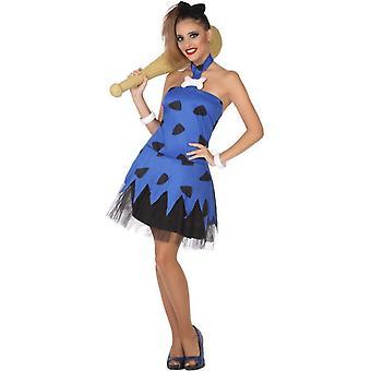 Costumes femme Betty costume cavewoman