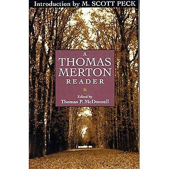 Reader by Thomas Merton - Thomas J. McDonnell - 9780385032926 Book