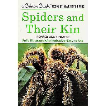 Spiders and Their Kin Golden Guide by Herbert S. Zim - 9781582381565