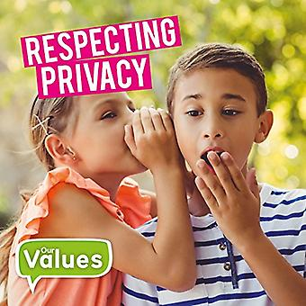 Respecting Privacy by Respecting Privacy - 9781786373854 Book
