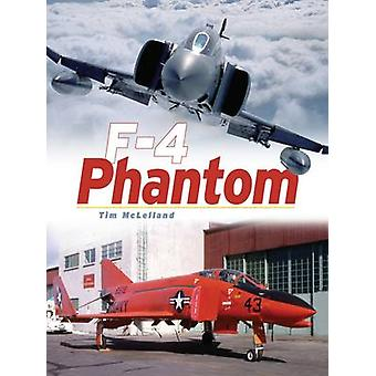 Phantom by Tim McLelland - 9781906537333 Book