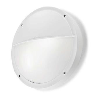 Opal LED Outdoor-Wand Weißlicht - Leds C4 05-9677-14-CL