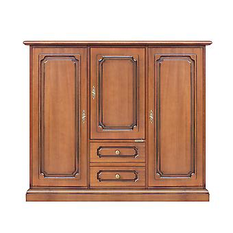 Classic 3 ante style Sideboard 2 Schubladen