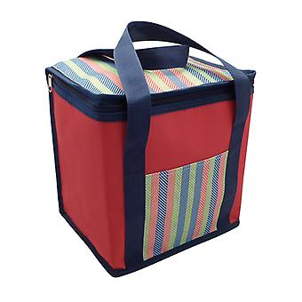 Country Club 12L Cooler Bag Stripe
