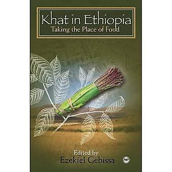 Khat en Éthiopie: prendre la Place des aliments