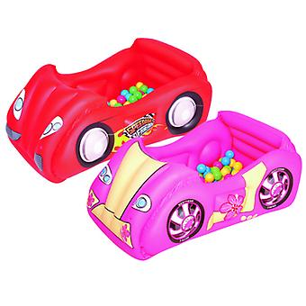 Bestway Inflatable Car With Balls 119cm