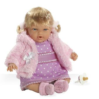 Arias Elegance Laughing Hanne 26 Cm (Toys , Dolls And Accesories , Baby Dolls , Dolls)