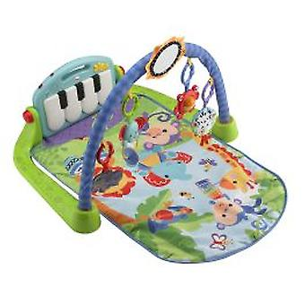 Fisher-Price Piano Gym Kicking BMH49