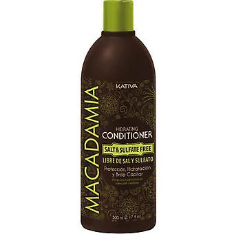 Kativa Hydrating Conditioner 500 Ml (Woman , Hair Care , Conditioners and masks)
