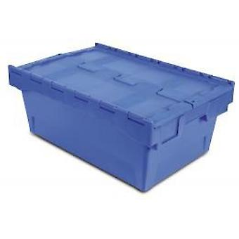 Tayg Euro-Box With Lid For Storage And Transportation