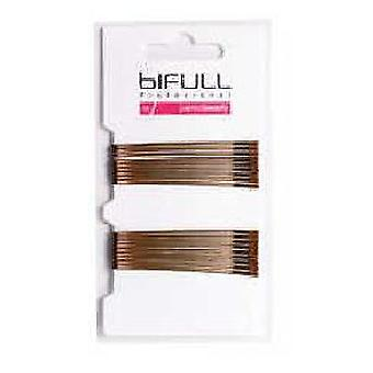 Bifull Clip Plano Bronze 59mm 18 Units
