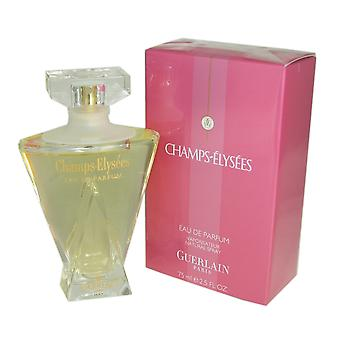 Champs Elysees Women by Guerlain 2.5 oz EDP Spray