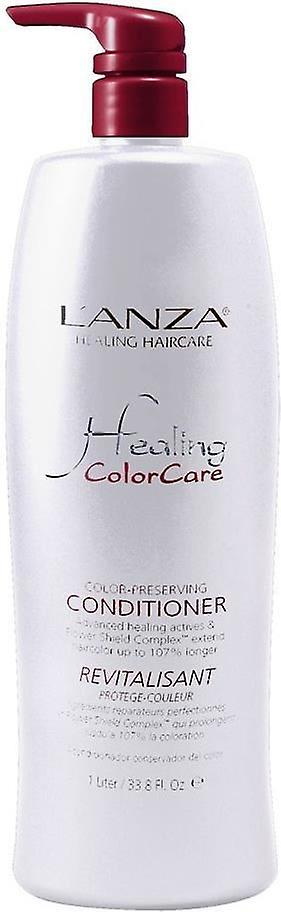 L'Anza Healing Colorcare Color-Preserving Conditioner