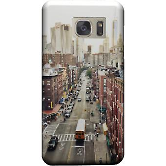 New York City street to cover Galaxy S7