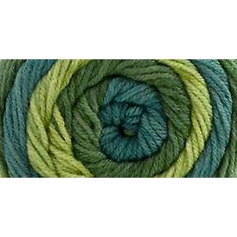 Sweet Roll Yarn-Mint Swirl 1047-08