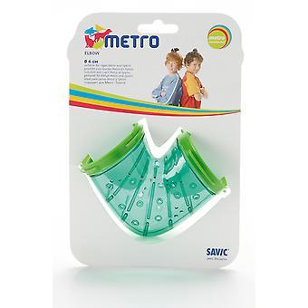 Metro accesorios codo