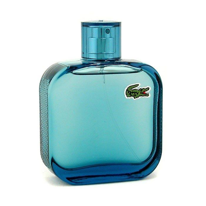 Eau De Lacoste L.12.12 Bleu Eau De Toilette Spray 100ml / 3.3 oz