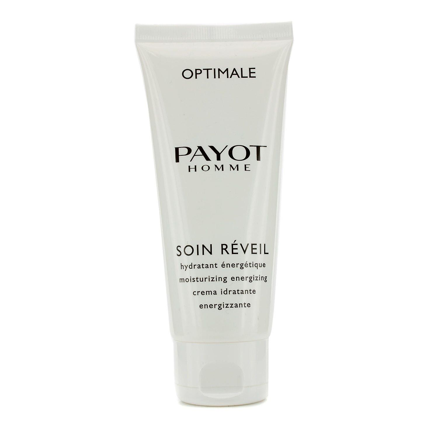 Payot Optimale Homme Soin Reveil Moisturizing Energizing Gel (Salon Size) 100ml/3.3oz
