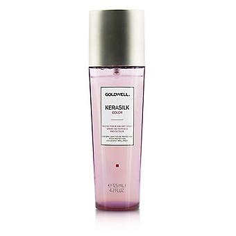 Goldwell Kerasilk Color Protective Blow-Dry Spray (For Color-Treated Hair) 125ml/4.2oz