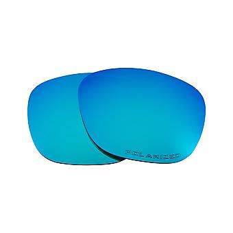 New SEEK Polarized Replacement Lenses for Oakley ENDURO Blue Mirror