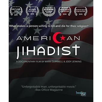 American Jihadist [Blu-ray] USA import