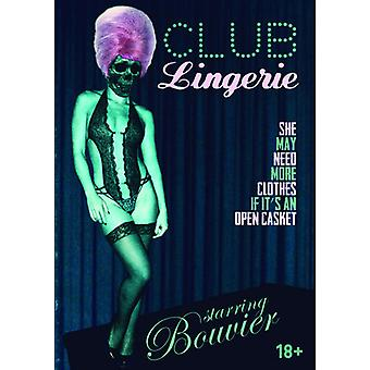 Club lingeri [DVD] USA import