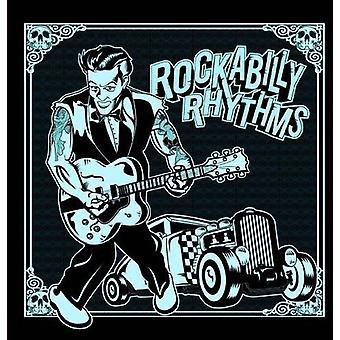 Rockabilly Rhythms - Rockabilly Rhythms [CD] USA import